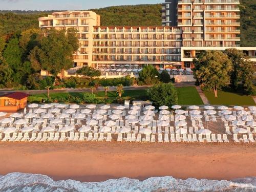Hotel Grifid Vistamar Nisipurile de Aur (1 / 47)