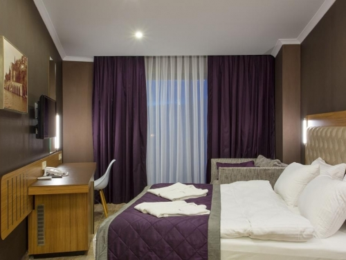 Hotel Michell (Adults Only) Alanya (4 / 34)