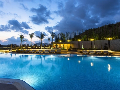 Hotel Michell (Adults Only) Turcia (2 / 34)