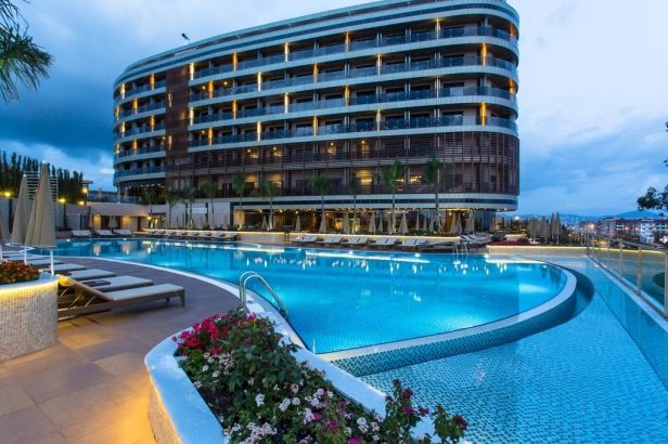 Hotel Michell (Adults Only) Alanya (1 / 34)