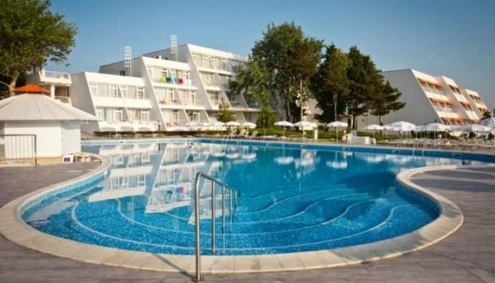 Hotel Suneo Helios Beach Obzor Bulgaria (1 / 19)