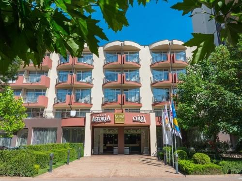 Hotel MPM Orel Bulgaria (3 / 26)