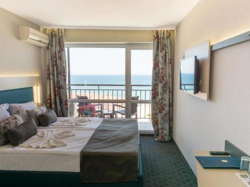 Hotel MPM Orel Sunny Beach Bulgaria (4 / 26)