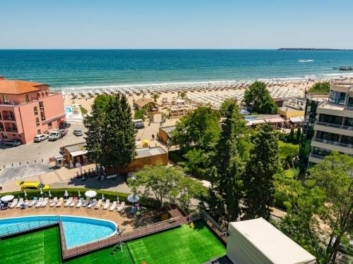 Hotel MPM Orel Bulgaria (2 / 26)