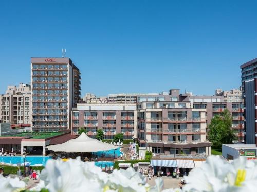 Hotel MPM Orel Sunny Beach Bulgaria (1 / 26)
