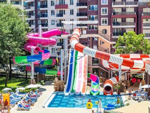 Hotel Laguna Park Sunny Beach Bulgaria (4 / 28)