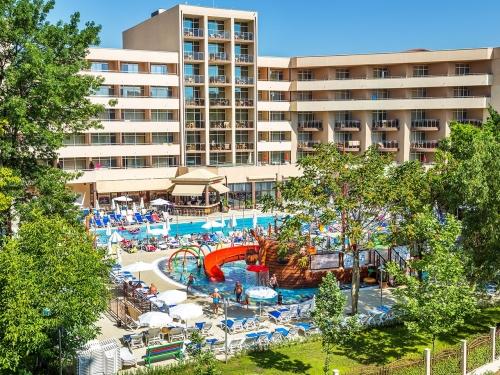 Hotel Laguna Park Sunny Beach Bulgaria (1 / 28)