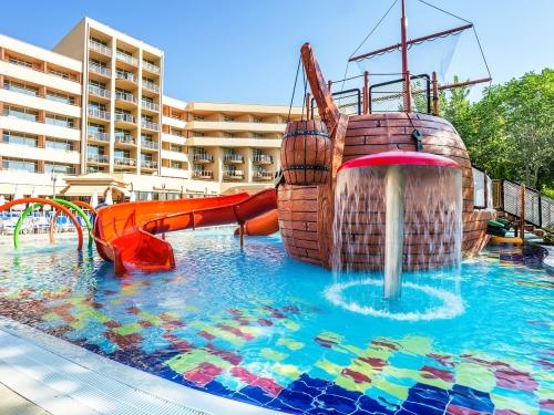 Hotel Laguna Park Sunny Beach Bulgaria (3 / 28)