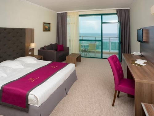 Hotel Marina Grand Beach Nisipurile de Aur Bulgaria (2 / 44)