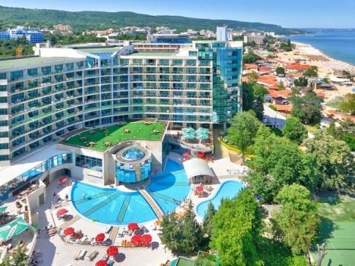 Hotel Marina Grand Beach Bulgaria (1 / 44)