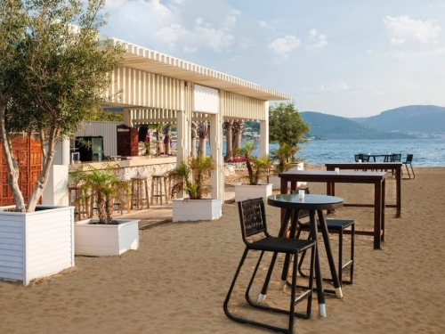 Hotel The Bodrum by Paramount Bodrum (3 / 21)