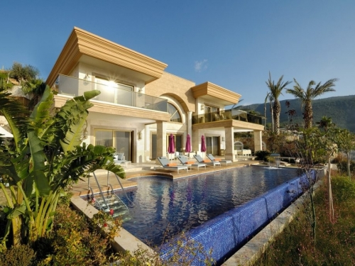 Hotel The Bodrum by Paramount Bodrum Turcia (2 / 21)