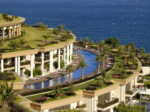 Hotel The Bodrum by Paramount Turcia (1 / 21)