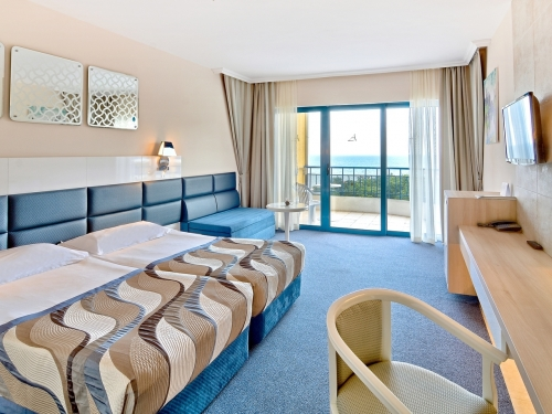 Hotel Grifid Arabella Bulgaria (4 / 39)