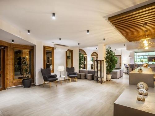 Hotel Palladium Grecia (3 / 19)