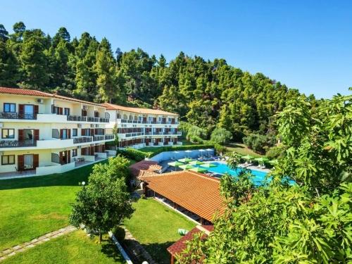 Hotel Palladium Kassandra Grecia (1 / 19)