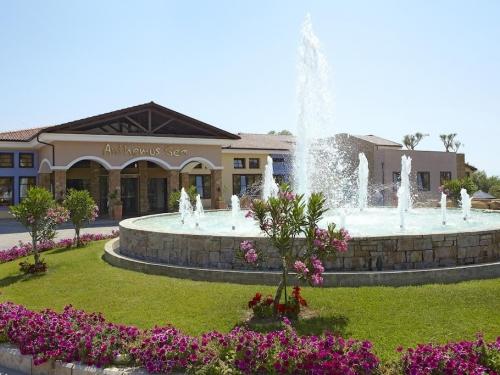 Hotel Anthemus Sea Beach Suites Grecia (1 / 30)