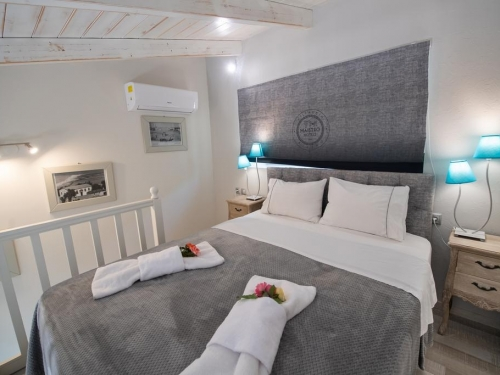 Kastro Maisonettes With Private Pool Grecia (3 / 15)