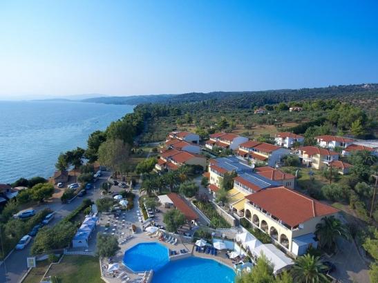 Acrotel Elea Beach Grecia (1 / 22)