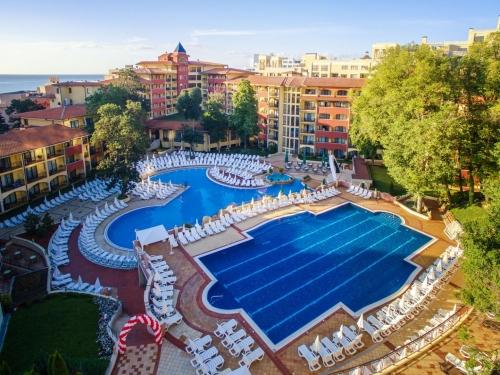 Hotel Grifid Bolero Nisipurile de Aur Bulgaria (1 / 50)