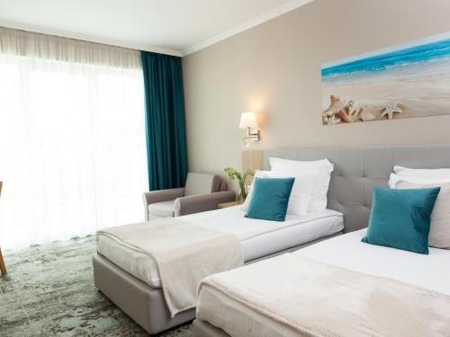 Hotel Wela Sunny Beach (3 / 40)