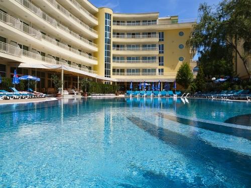 Hotel Wela Bulgaria (2 / 40)