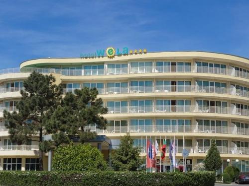 Hotel Wela Bulgaria (1 / 40)