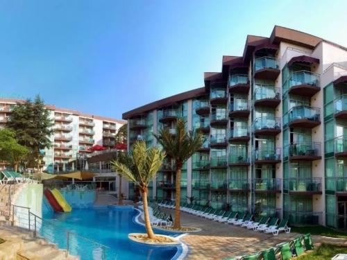 Hotel COOEE Mimosa Sunshine Bulgaria (1 / 21)