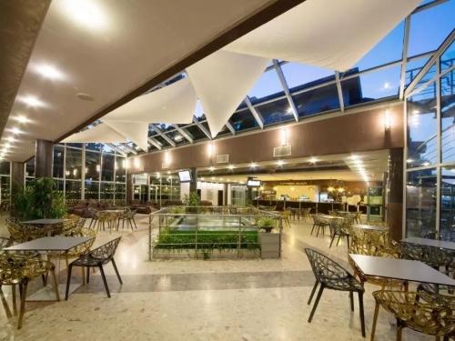Hotel COOEE Mimosa Sunshine Nisipurile de Aur (3 / 21)