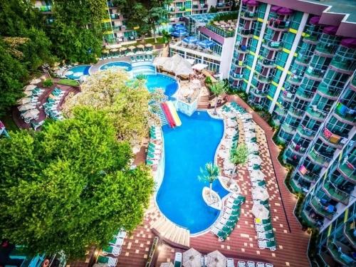 Hotel COOEE Mimosa Sunshine Nisipurile de Aur Bulgaria (2 / 21)
