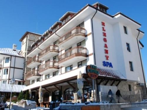 Hotel Elegant Lodge Ski Bulgaria (1 / 49)