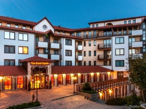 Grand Royale Apartamente & Spa Ski Bulgaria (1 / 48)