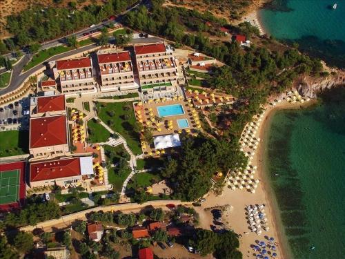 Hotel Royal Paradise Beach Resort Spa Thassos (1 / 30)