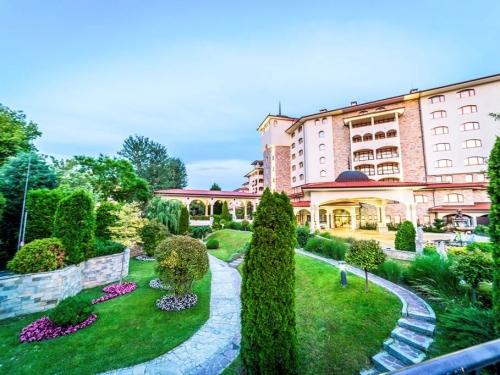 Hotel Royal Palace Helena Sands Bulgaria (3 / 41)