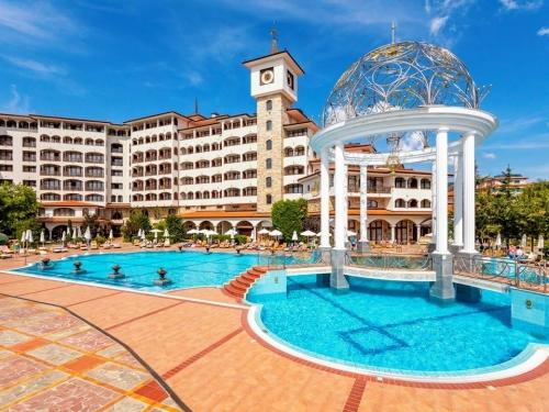 Hotel Royal Palace Helena Sands Sunny Beach (1 / 41)