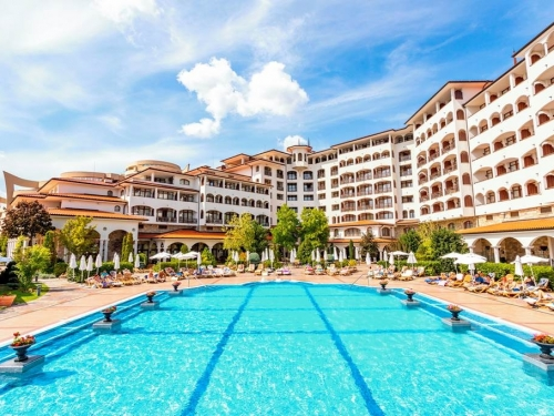 Hotel Royal Palace Helena Sands Sunny Beach Bulgaria (4 / 41)