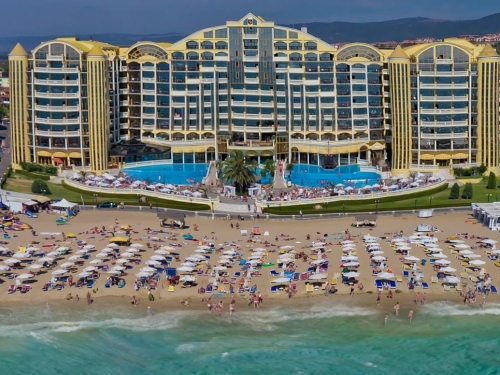 Hotel Imperial Palace (fost Victoria Palace) Sunny Beach Bulgaria (1 / 41)