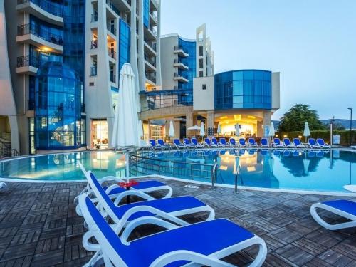 Hotel Blue Pearl Bulgaria (4 / 25)