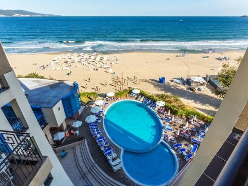 Hotel Blue Pearl Sunny Beach Bulgaria (2 / 25)