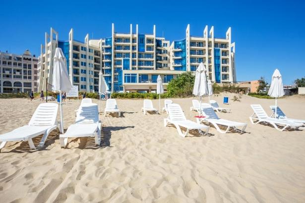Hotel Blue Pearl Sunny Beach (1 / 25)