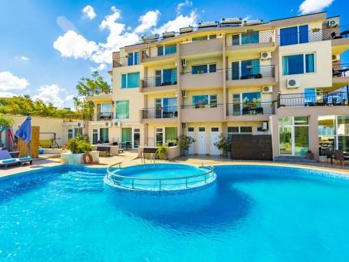 Hotel Selena Beach Bulgaria (1 / 28)