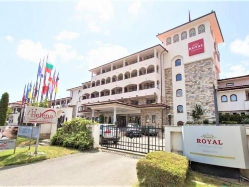 Hotel Royal Palace Helena Park Bulgaria (1 / 31)