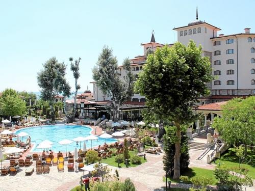 Hotel Royal Palace Helena Park Sunny Beach (2 / 31)