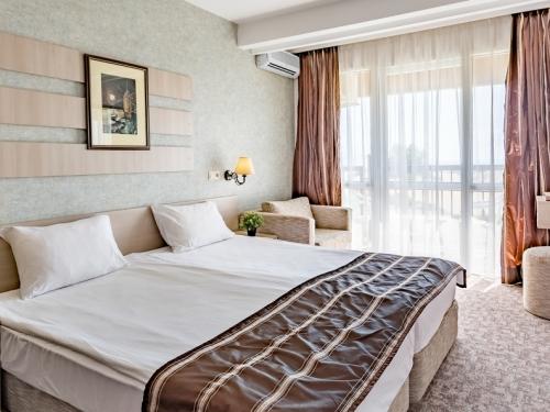 Hotel Imperial Resort Sunny Beach Bulgaria (3 / 36)