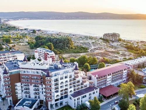 Hotel Imperial Resort Sunny Beach Bulgaria (4 / 36)