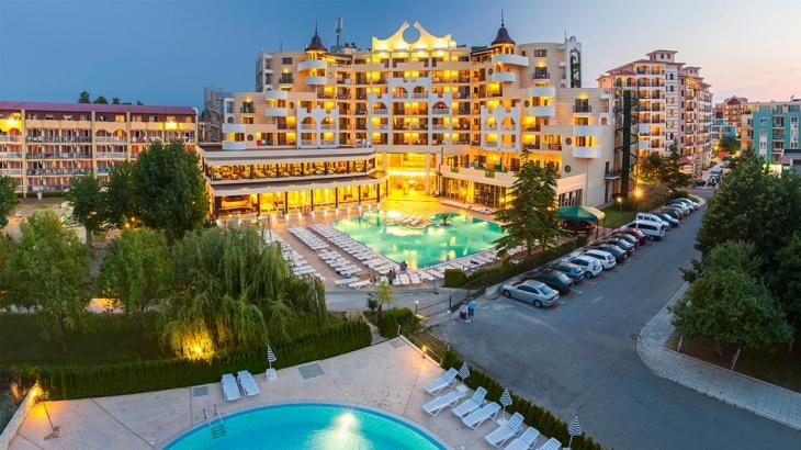 Hotel Imperial Resort Bulgaria (1 / 36)