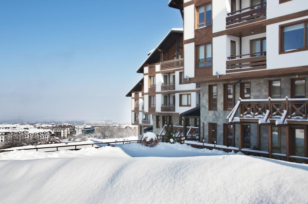 Green Life Ski & SPA Resort Bansko (1 / 68)