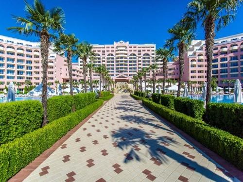 DIT Majestic Beach Resort Sunny Beach (2 / 43)