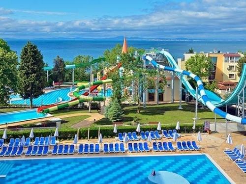 Hotel Sol Nessebar Palace Bulgaria (1 / 45)