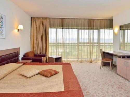 Hotel Sol Nessebar Palace Bulgaria (3 / 45)